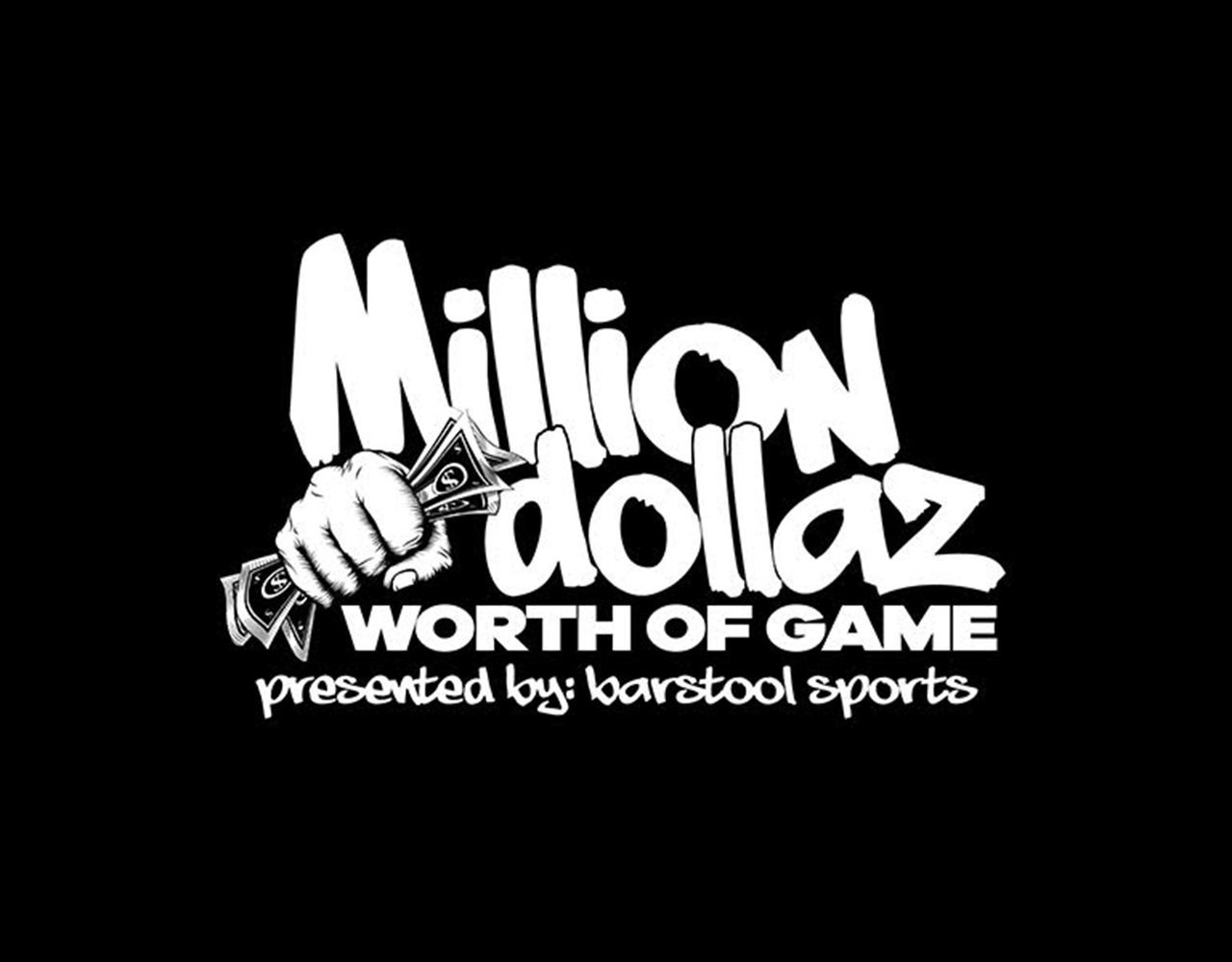 Million Dollaz