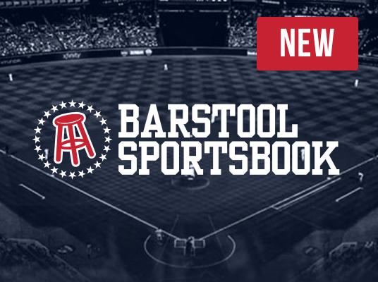 Barstool Sportsbook has arrived in PA, MI, IL, IN, CO, VA, NJ, TN, AZ
