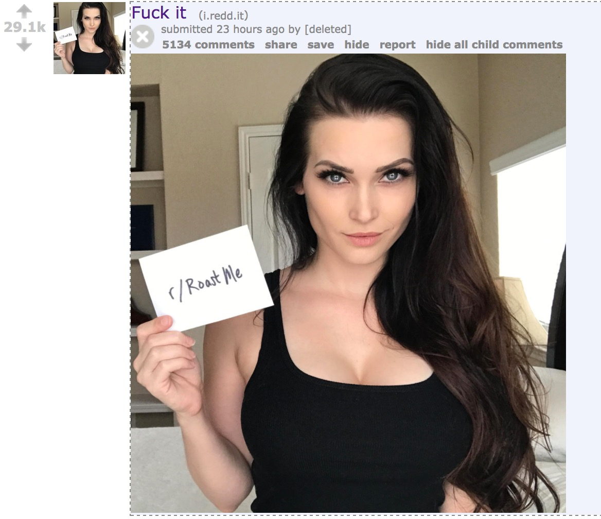 instagram sluts reddit