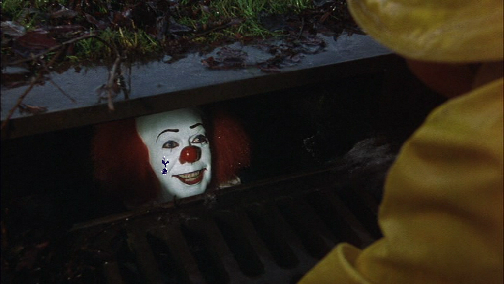 We You all float down here!