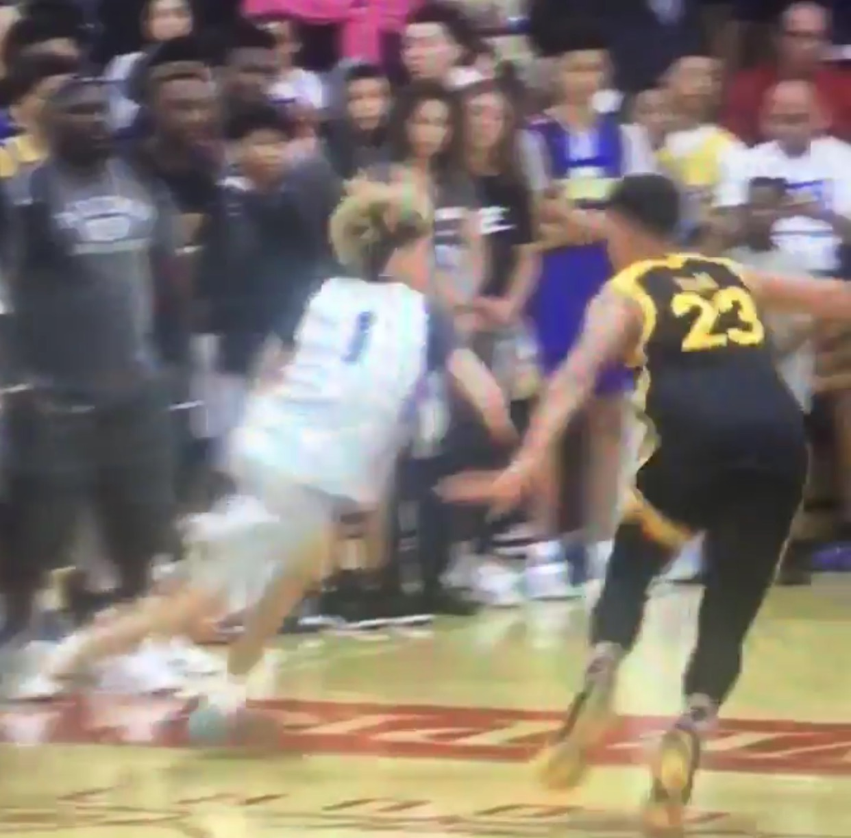 LaMelo Ball Is Potentially Bad And Not Good At Basketball