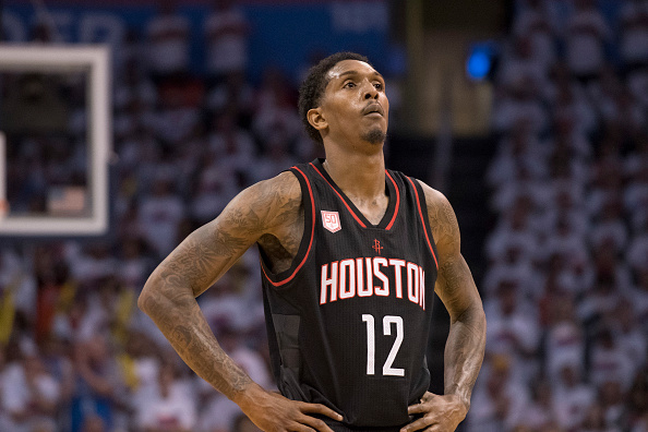 lou williams - photo #14