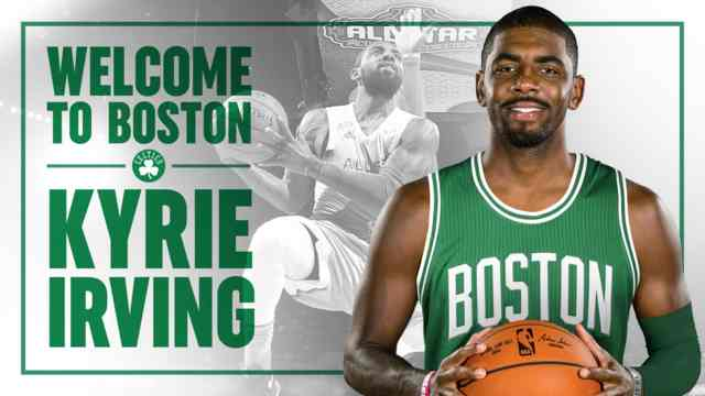 G0mZNwC84IiQ now that kyrie irving is a celtic, what exactly are they getting