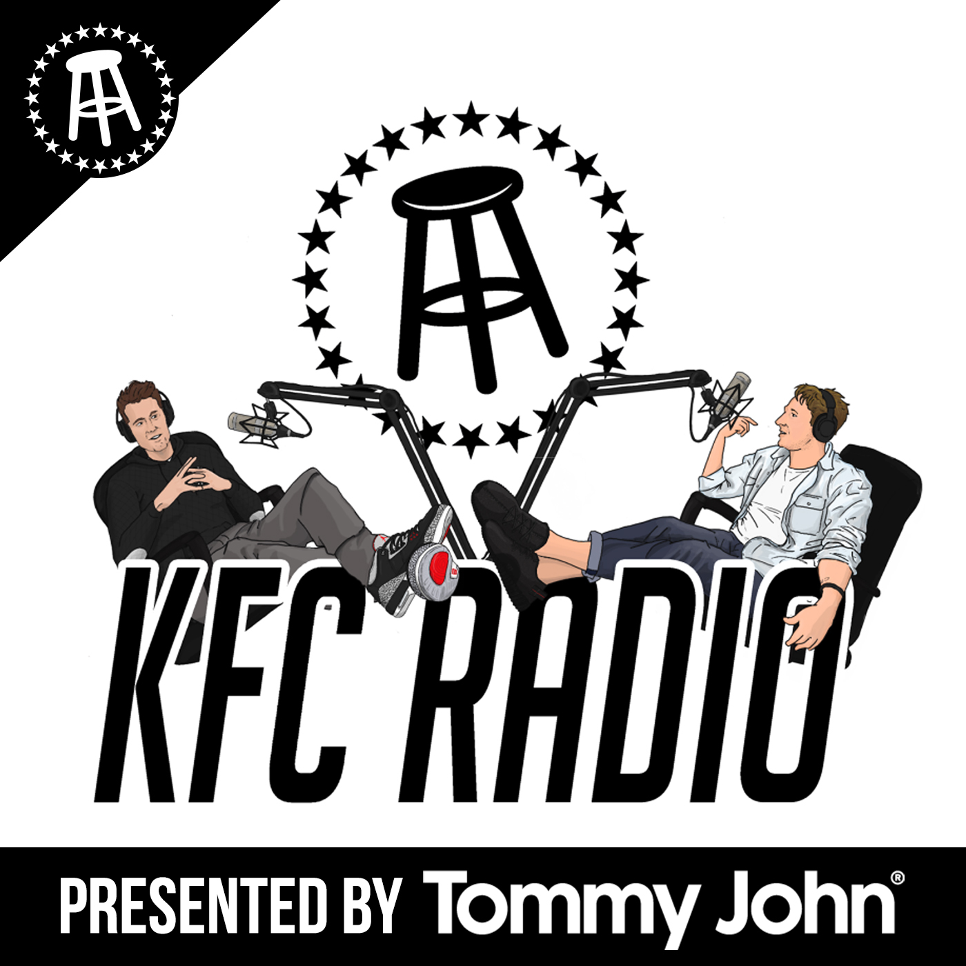pod|fanatic | Podcast: KFC Radio | Episode: KFCRadio: Life in a ...